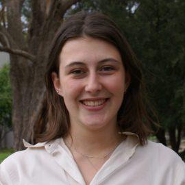 Amelia Weeks