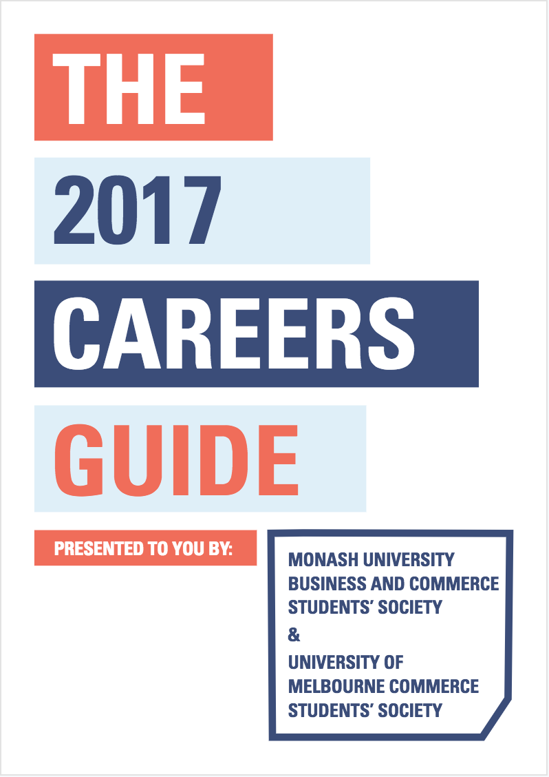 Careers Guide 2017